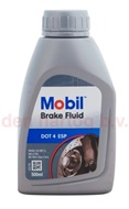 M-BRAKE FLUID DOT 4 ESP (12 X 0,5L)