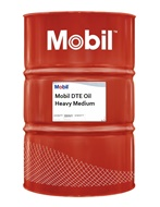 M-DTE OIL HEAVY MEDIUM
